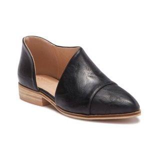 Catherine Malandrino Swan d'Orsay Flat Size 6.5